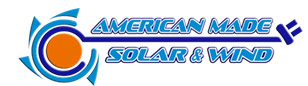 American Made Solar and Wind